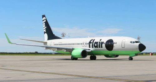 Flair Air