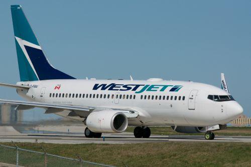 Westjet member exclusive fares